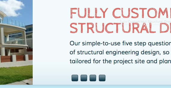 Online Structural Drawings