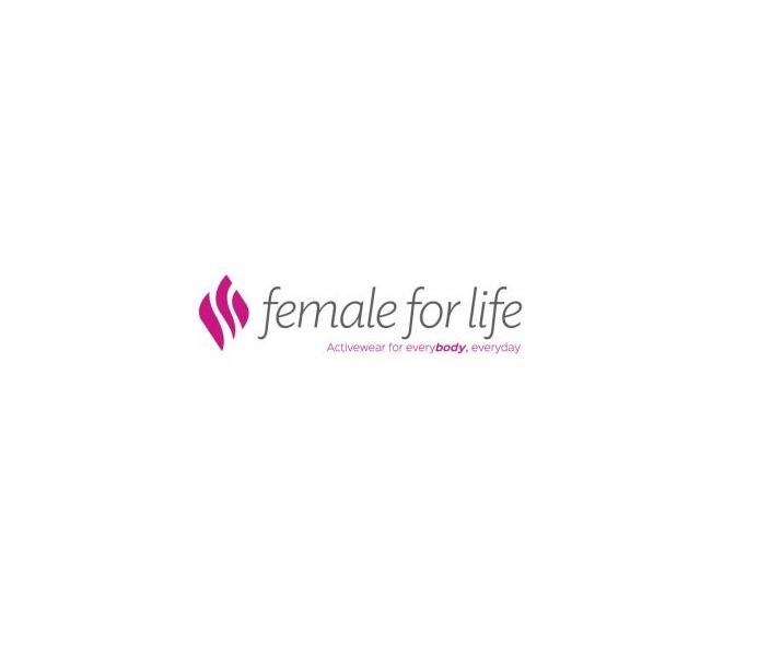 Female For Life Logo