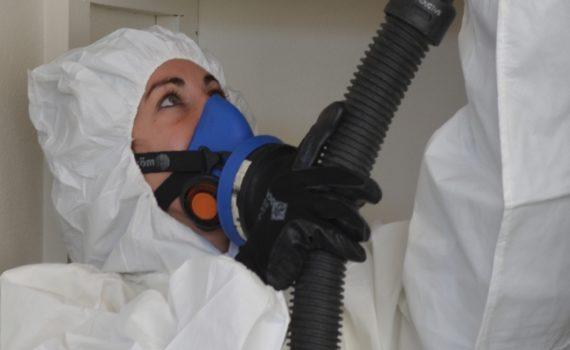 Asbestos Company Sydney