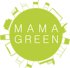 Mamagreen Logo