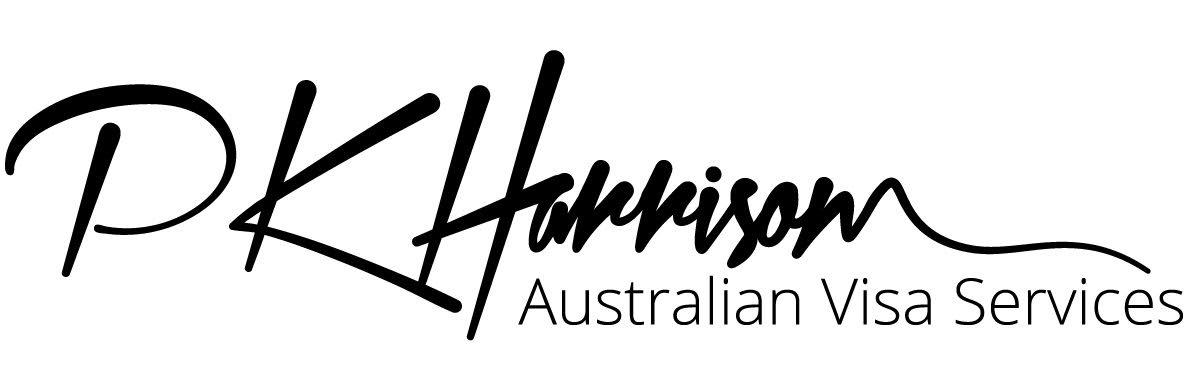 PK Harrison Australian Visa Services