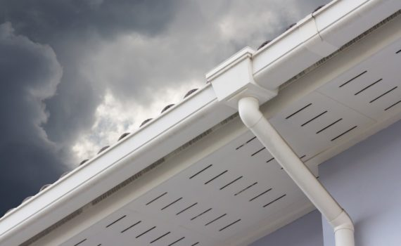 Brisbane Gutter Cleaning