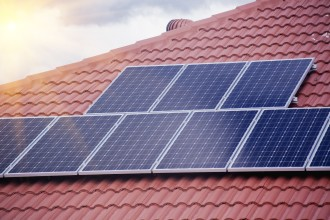 Solar Panel Cleaning Brisbane North