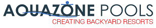 Aquazone Pools Logo