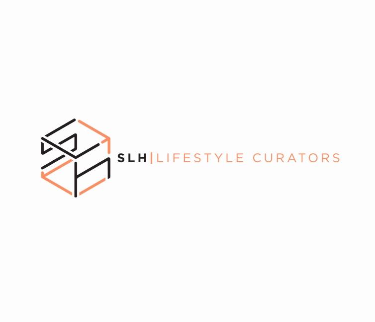 SLH Sounds Like Home Logo