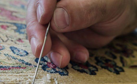 Rug Repair Melbourne